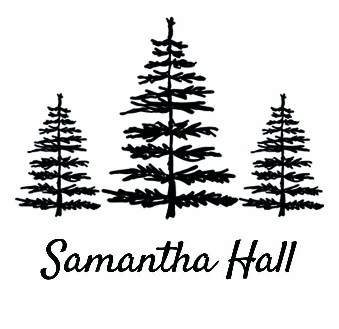 Samantha Hall Designs