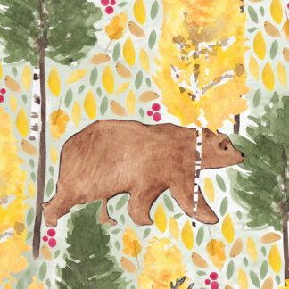 Animals of Lapland